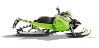 Снегоход Arctic Cat M 8000 153`HARDCORE EVO 2019