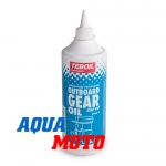 Масло Teboil Outboard Gear SAE 90 500мл