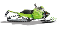 Снегоход Arctic Cat M 8000 162`HARDCORE EVO 2019