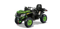 Квадроцикл Arctic Cat TRV 700 SE