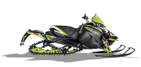 Снегоход Arctic Cat XF 8000 CROSS COUNTRY LTD ES 2018
