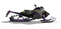 Снегоход Arctic Cat M 8000 165`HARDCORE ALPHA ONE