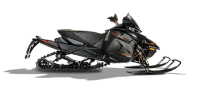 Снегоход Arctic Cat ZR 9000 THUNDERCAT 2018г.