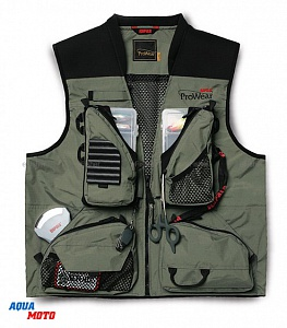 "Жилет ""ProWear"" Shallows Vest зеленый M"