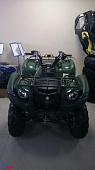 Квадроцикл Yamaha Grizzly 700 2012 г. в