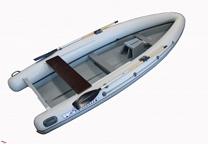 Складной РИБ WinBoat 460RF Sprint Sail
