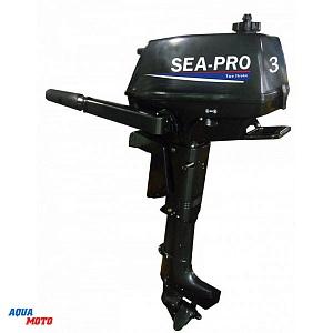 Лодочный мотор Sea Pro T3S
