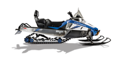 Снегоход Arctic Cat BEARCAT 2000 XT 2017