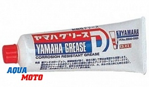 Смазка YAMAHA GREASE D 50г