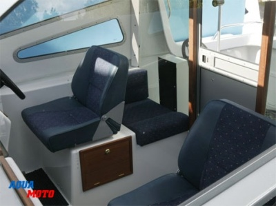 Silver Star Cabin 650 Full Option