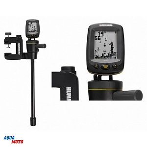 Эхолот Humminbird Fishing Buddy 110