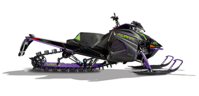 Снегоход Arctic Cat M 8000 154`HARDCORE ALPHA ONE