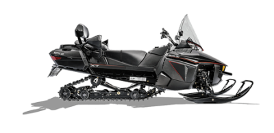Снегоход Arctic Cat PANTERA 7000 XT LIMITED 2017