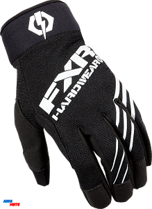 Перчатки FXR Mechanics Glove M