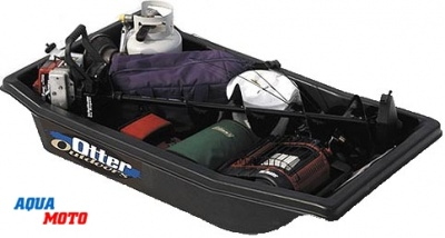 Сани Otter Small Ultra-Wide Sled 137*81*30