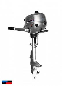 Лодочный мотор Sea Pro F2.5S