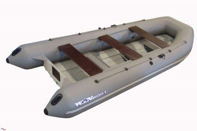 Складной РИБ WinBoat 430RF Sprint