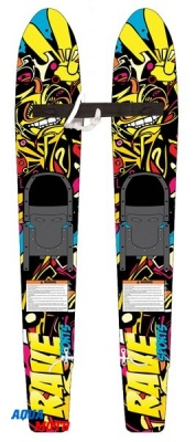 Водные лыжи Kids Trainer Water Skis